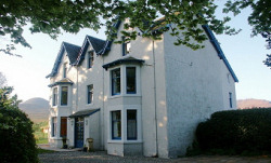 Corriechoille Lodge, Spean Bridge